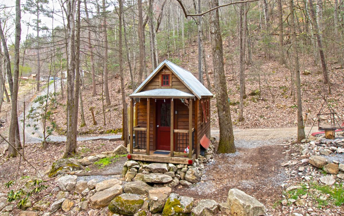 Fine Tiny Owl Cabin Download Free Architecture Designs Estepponolmadebymaigaardcom