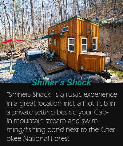 Shiners Shack